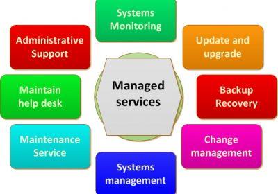 Managed Services Comparison